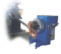 TORQUE CONTROLLED WINDER